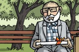Biografía de Santiago Girón, dibujante y guionista de cómic