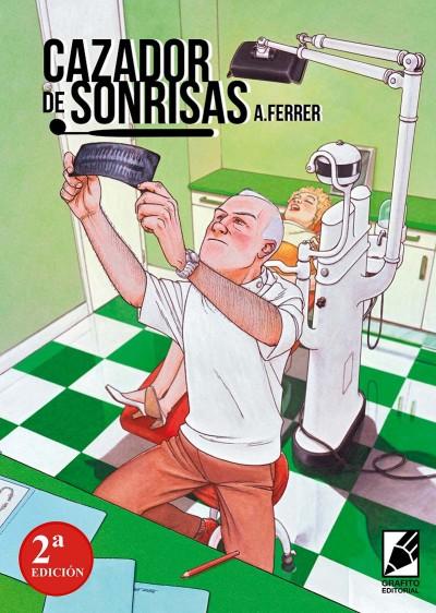 PORTADA-CAZADOR DE SONRISAS-segunda-edicion
